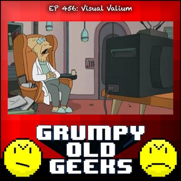 456: Visual Valium Image