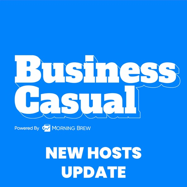 Update: New Hosts, Get Your New Hosts Here! Image