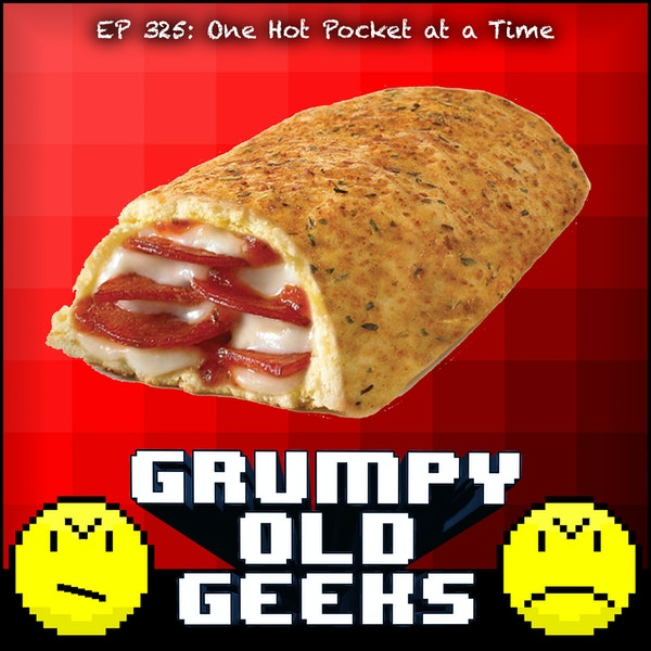 325: One Hot Pocket at a Time Image