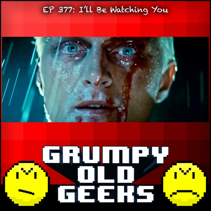 377: I'll Be Watching You
