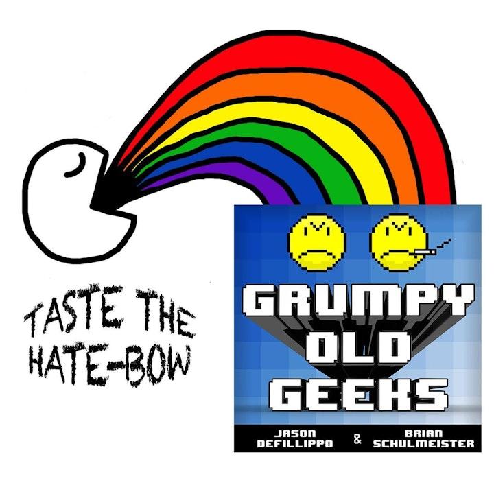 178: Taste the Hate-bow