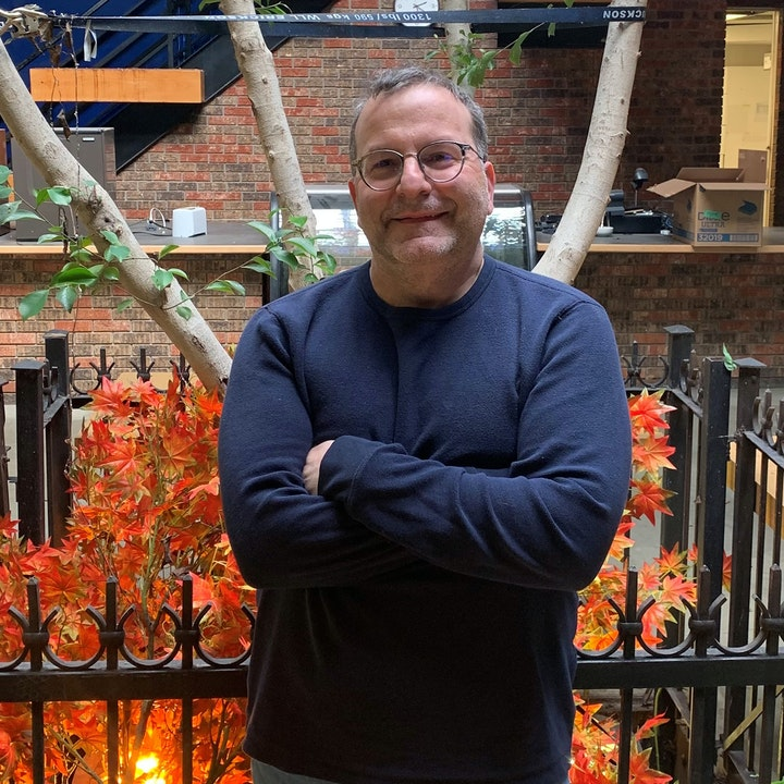 Inferno Pictures' Ian Dimerman on Big Sky Studios & Manitoba's film boom