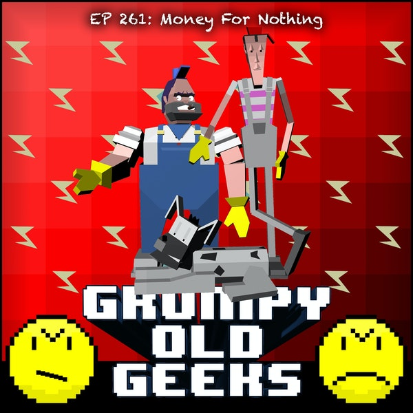 261: Money For Nothing Image