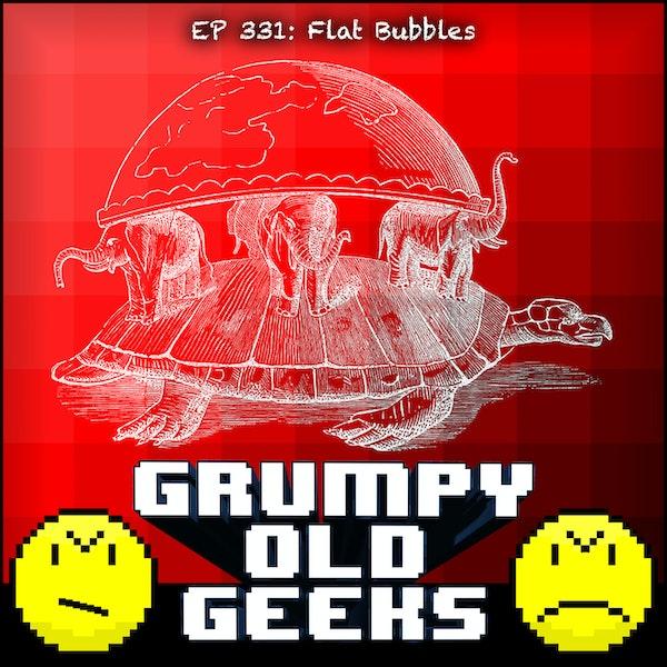 331: Flat Bubbles Image