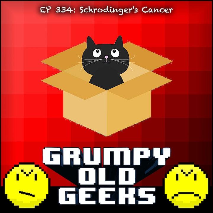 334: Shrodinger's Cancer