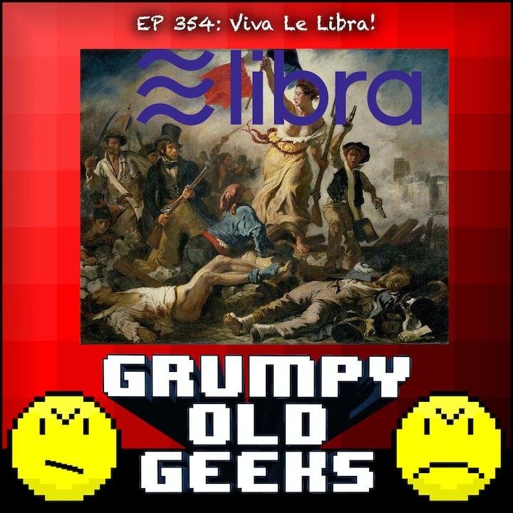 354: Viva Le Libra!