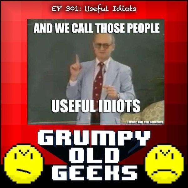 301: Useful Idiots Image
