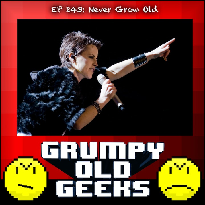 243: Never Grow Old