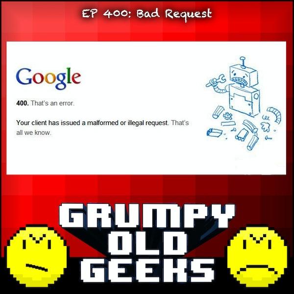400: Bad Request Image