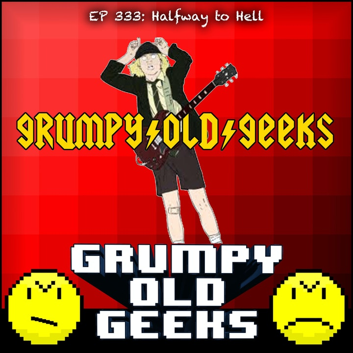 333: Halfway to Hell