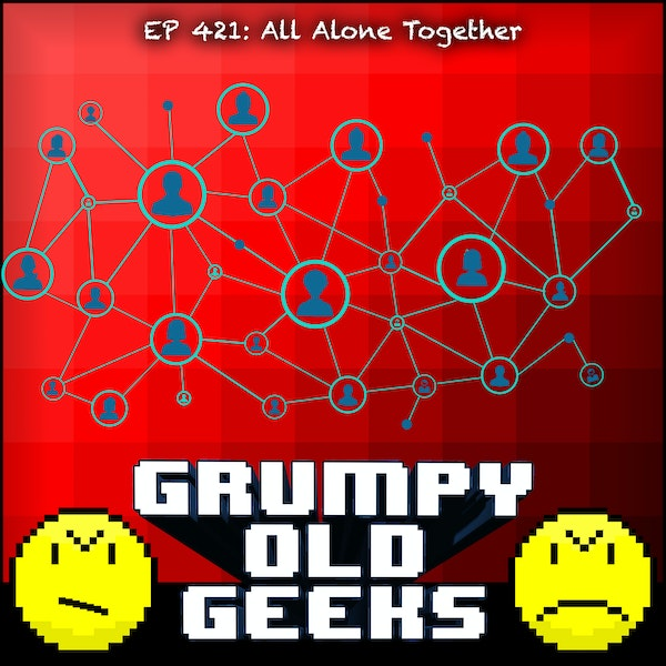 421: All Alone Together Image
