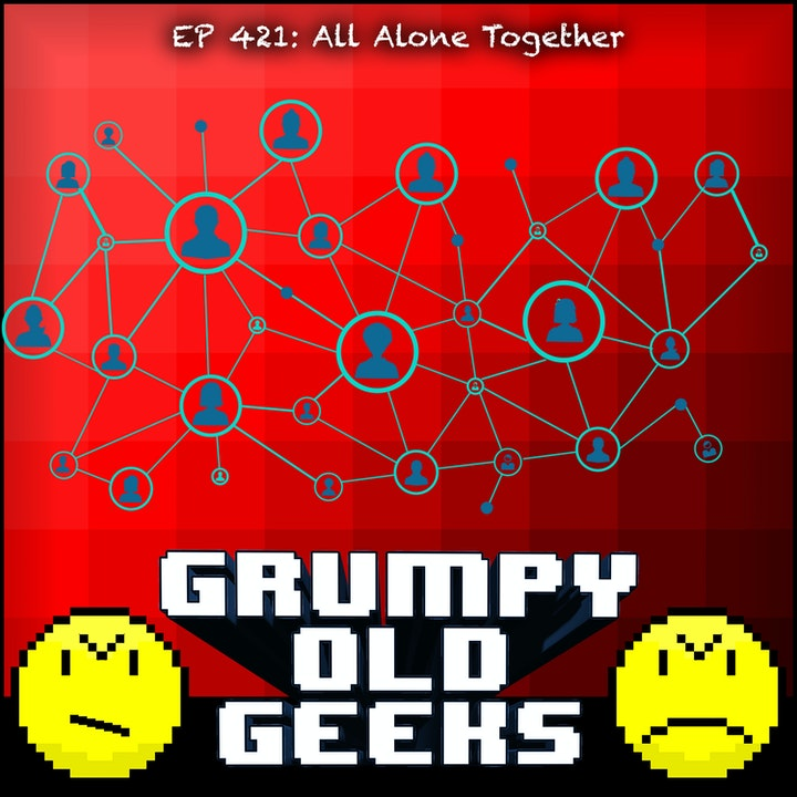 421: All Alone Together