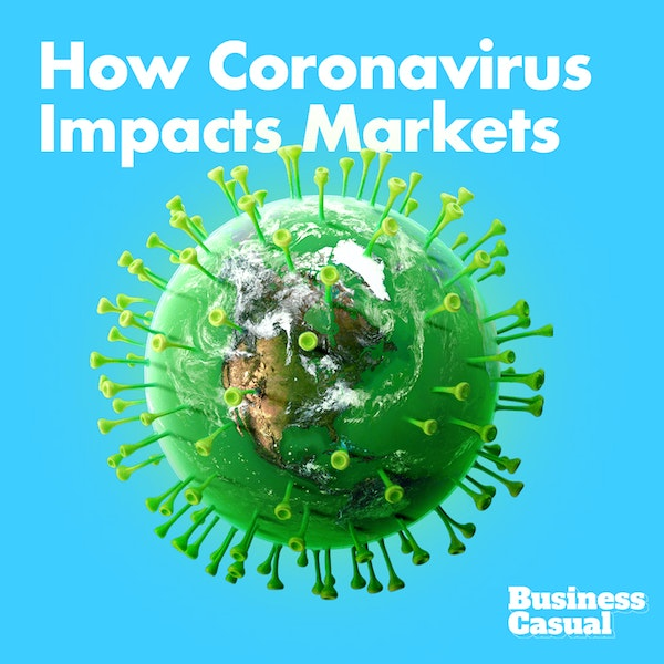 Special Episode: Downtown Josh Brown on How Coronavirus Moves Markets Image