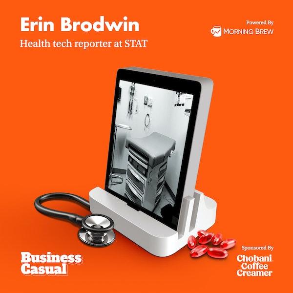 Decoding Big Tech's high-risk, high-reward healthcare future Image