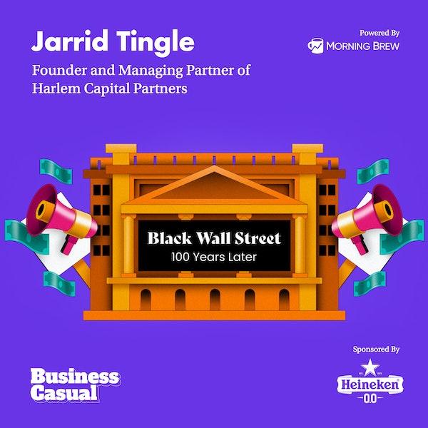 Black founders need more Black investors Image