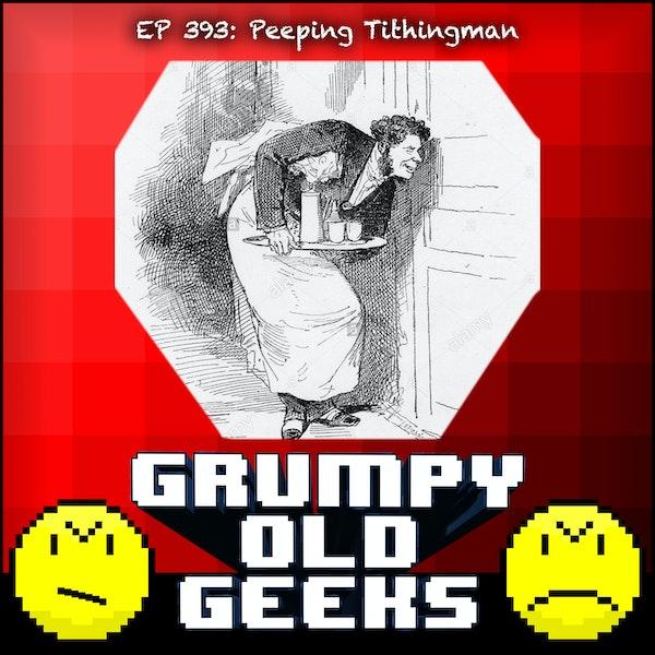 393: Peeping Tithingman Image