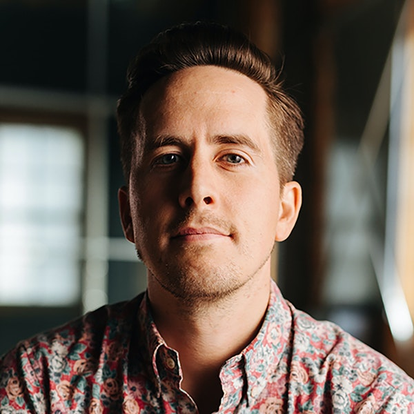 Chris Kelly of Kelly&Kelly on podcasting and the future of creative audio Image