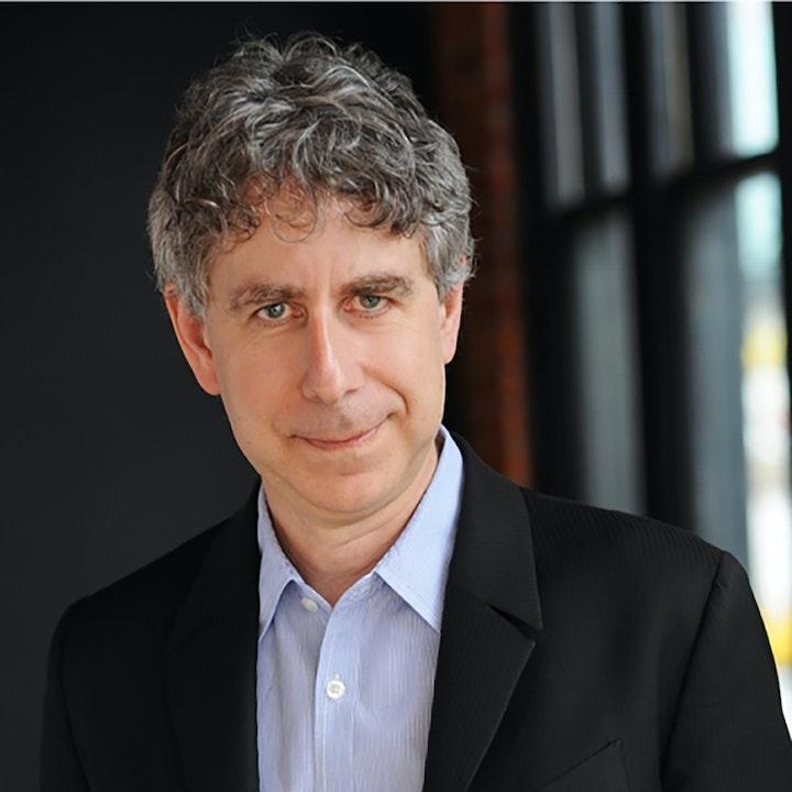 Filmmaker & lawyer Joel Bakan on suing Twitter, corporate power and regulating big tech
