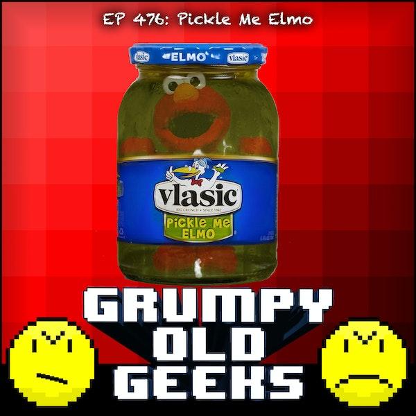 476: Pickle Me Elmo Image