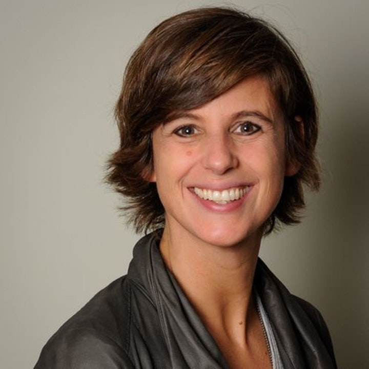 An Interview With Julie Adam, Senior Vice President, Rogers Radio