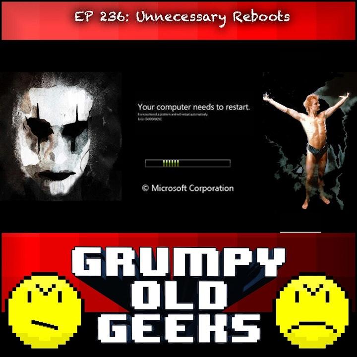 236: Unnecessary Reboots