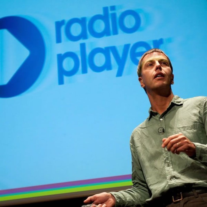 An Interview with Michael Hill, Founder and Managing Director, UK Radioplayer