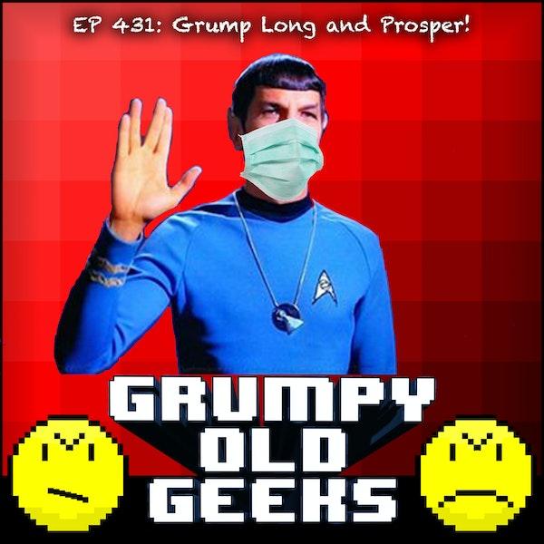 431: Grump Long and Prosper! Image