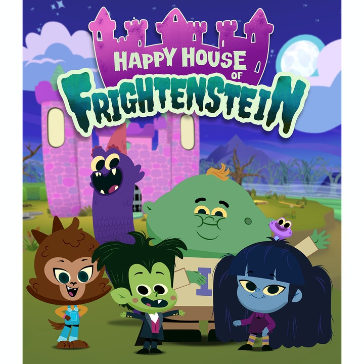Headspinner Productions on adapting Hilarious House of Frightenstein as the cult kids' series turns 50