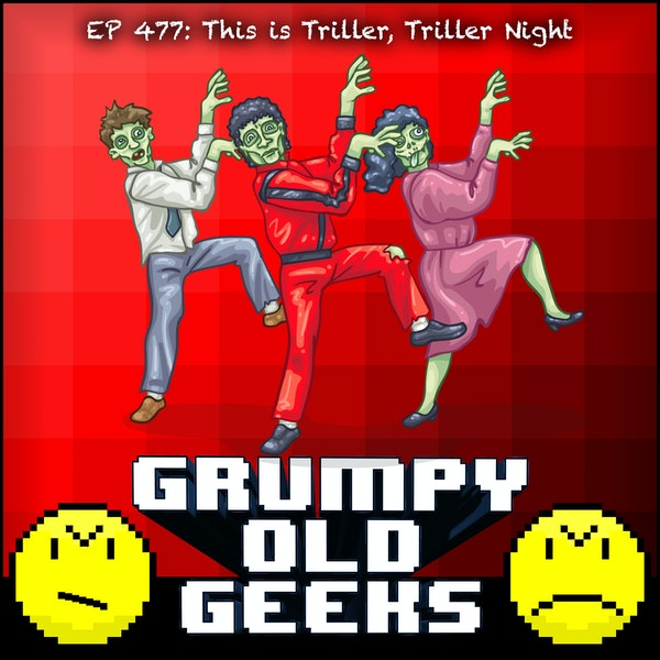 477: This is Triller, Triller Night Image