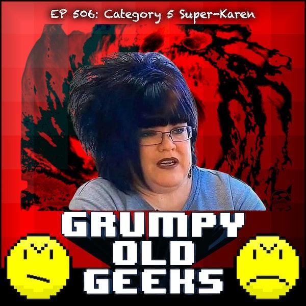 506: Category 5 Super-Karen Image