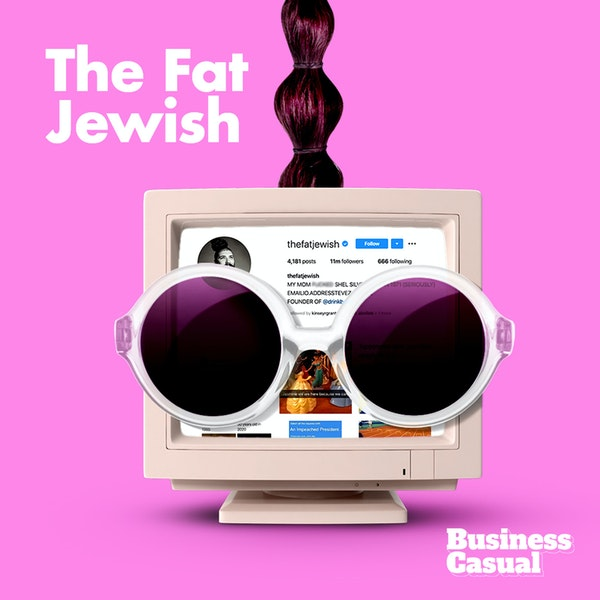 The Meteor Is Coming: The Fat Jewish on 2020, Social Media, and Rosé Image