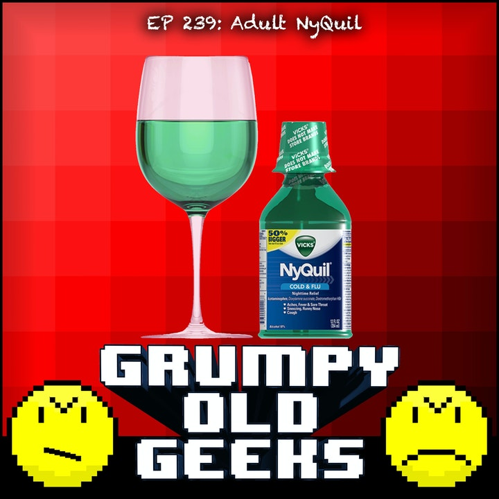 239: Adult Nyquil