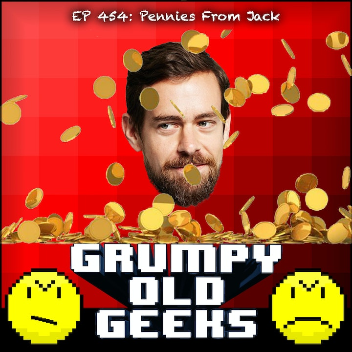 454: Pennies From Jack