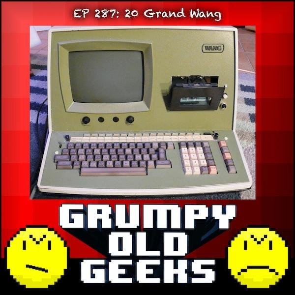 287: 20 Grand Wang Image