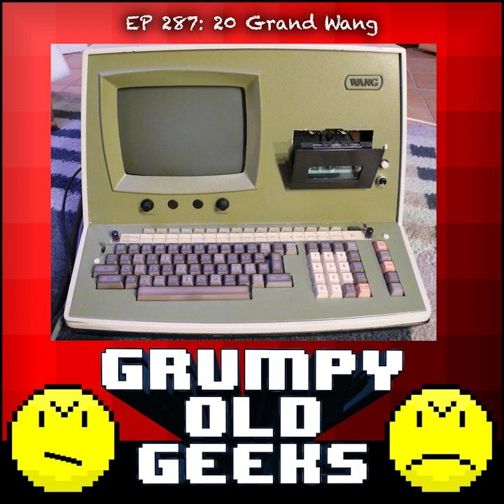 287: 20 Grand Wang