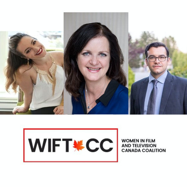 WIFT-CC & Reel Families for Change on parental discrimination in the screen industries Image