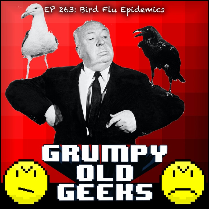 263: Bird Flu Epidemics