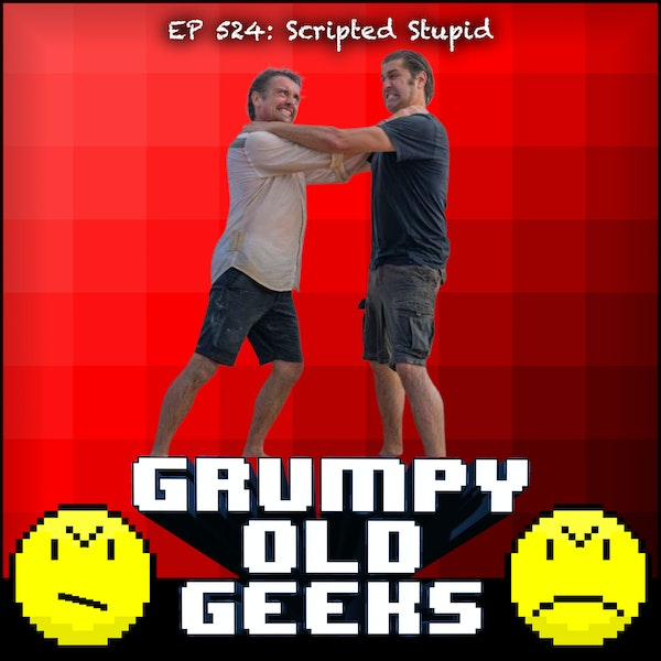 524: Scripted Stupid Image