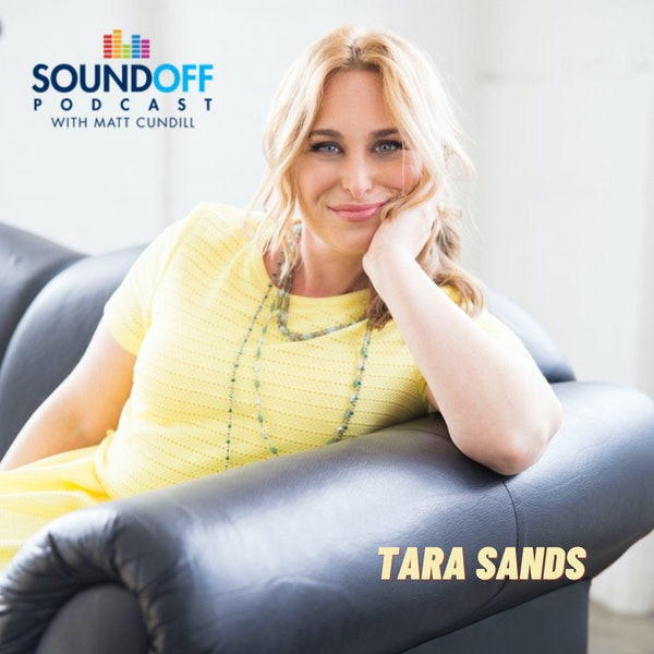 Tara Sands: A Voice For Everything Image