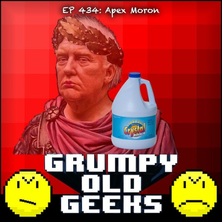 434: Apex Moron