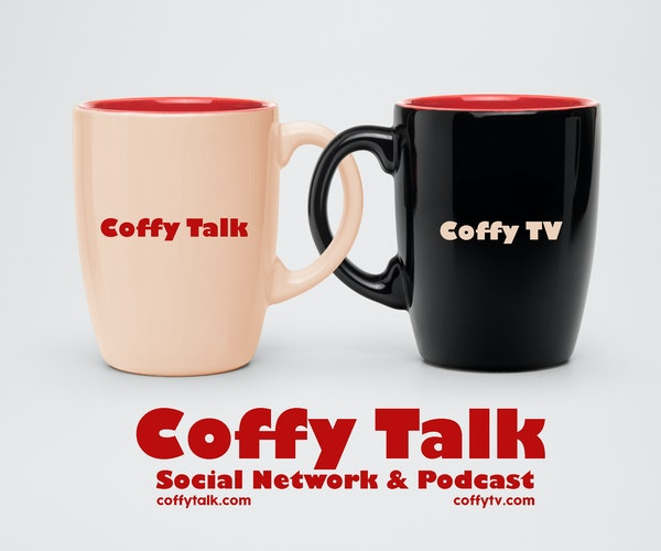 Coffy Talk with Lady Poetry and Guests