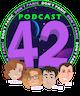 Podcast 42 Album Art