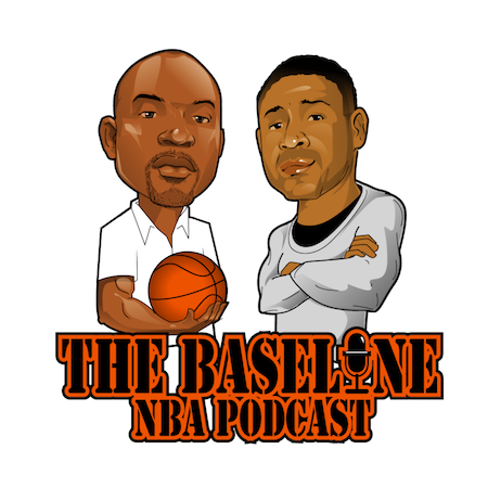 FaceTime with The Baseline : Robert Purvy  Episode 495 Image