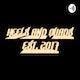 Heels and Quads Wrestling Podcast Album Art
