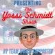 The Yossi Schmidt Show Album Art