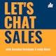 Let's Chat Sales Album Art