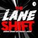 The Lane Shift Album Art