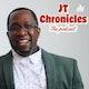 JT The Chronicles Podcast Album Art