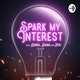 Spark My Interest Album Art