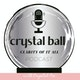 Crystal Ball , Clarity of it All Album Art